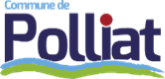 Logo Mairie Polliat